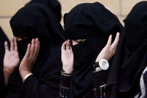 Ả Rập Xê Út hình sự hóa nạn quấy rối tình dục