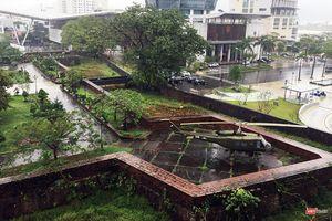 Đà Nẵng sẽ xây dựng Quảng trường lấy Thành Điện Hải làm trung tâm