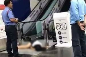 Nữ sinh rơi tử vong bên trong tòa nhà Bitexco