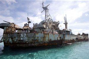 Philippines sẽ đánh Trung Quốc nếu quân lính bị hại ở Biển Đông