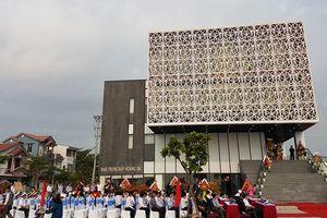 Đà Nẵng khánh thành Nhà trưng bày Hoàng Sa