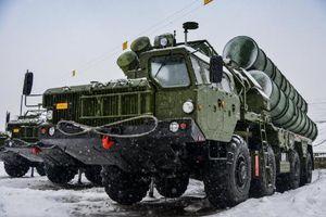 Trả Nga 6 tỷ USD mua S-400, Ấn Độ nguy cơ dính trừng phạt của Mỹ