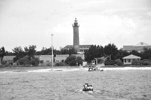 'Lính nhà đèn' giữ biển Trường Sa