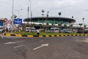 Bình Định: Cần chấn chỉnh hoạt động vận tải hành khách tại Cảng hàng không Phù Cát