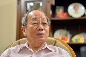 Ông Phan Diễn: 'Chống tham nhũng nửa vời là đầu hàng, thua cuộc'
