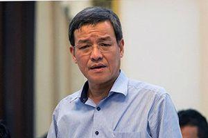 Kỷ luật Chủ tịch tỉnh Đồng Nai Đinh Quốc Thái