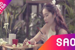 Nam Em ra mắt MV mới 'Xa anh là tốt nhất'