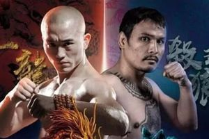 Yi Long đấu huyền thoại Muay Thái: Võ sĩ Trung Quốc thắng?