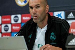 Chia tay Real Madrid, HLV Zidane dẫn dắt Chelsea?