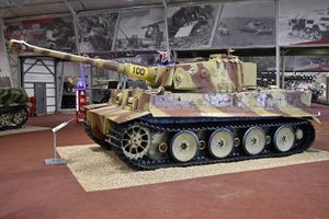 Cuộc đối đầu xe tăng Nga 'IS-2' và xe tăng Đức 'Tiger': Lý thuyết và hiện thực