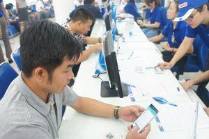 Vinaphone thử nghiệm 4G tại TP.HCM, iPhone xách tay chưa hỗ trợ