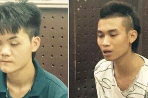 Hai gã trai đột nhập cướp tài sản còn 'đòi' xâm hại cô giáo cũ