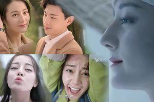 Địch Lệ Nhiệt Ba từ lầy lội cho đến xinh đẹp gây phản ứng hóa học với Đặng Luân trong trailer 'Nghìn lẻ một đêm'