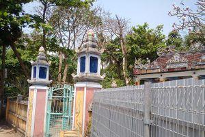 Dự án khu resort Nam Ô vi phạm luật?