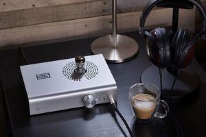 Schiit Audio nâng cấp dòng DAC/Amp cao cấp Lyr