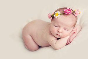 23 mẹo chăm sóc trẻ sơ sinh giúp mẹ bớt 'đầu bù tóc rối'