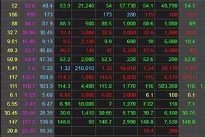 Chứng khoán ngày 31/5: VIC kết hợp cổ phiếu ngân hàng dẫn dắt VN-Index tăng hơn 22 điểm