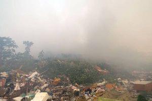 Quảng Nam: Nhiều khu dân cư sống chung với ô nhiễm