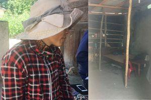 Bé sơ sinh bị chôn sống ở Bình Thuận: Sởn da gà lời khai của người mẹ