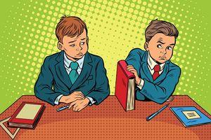 7 kỹ năng sống cha mẹ nào cũng cần dạy con