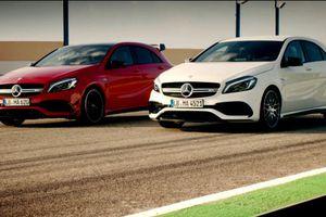 Có lỗi nguy hiểm, hàng loạt xe sang Mercedes-Benz bị triệu hồi sửa chữa