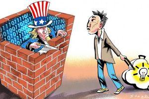 Mỹ sẽ rút ngắn thời hạn visa của sinh viên công nghệ Trung Quốc để bảo vệ bí mật công nghệ