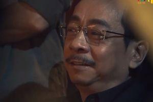 'Người phán xử' tiền truyện: Phan Hải bị đánh, Phan Quân xử lý ra sao?