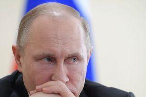 Vụ điệp viên bị đầu độc: TT Putin phản ứng thế nào trước 'đòn hội đồng' của phương Tây?