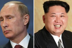 Điện Kremlin đánh giá còn quá sớm để bàn về cuộc gặp thượng đỉnh Nga-Triều