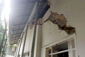 TP Hồ Chí Minh: Dự án D'Edge Thảo Điền gây sụt lún nhà dân