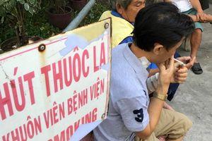 Việt Nam có tỉ lệ người hút thuốc lá đứng thứ 3 ASEAN
