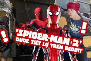 Kịch bản 'Spider-Man: Homecoming 2' bị lộ: Câu chuyện sau khi Iron Man chết trong 'Avengers 4'
