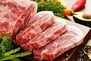 Cách phân biệt thịt lợn tươi - thịt lợn ươn đơn giản, chính xác nhất