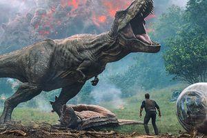 Loài khủng long nào sẽ xuất hiện ở 'Thế giới khủng long 2'?