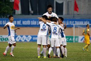 HAGL và Hà Nội lọt vào Top 10 CLB 'triệu view' của bóng đá Châu Á