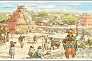 Vì sao nền văn minh Inca lụi tàn trong tiếc nuối?