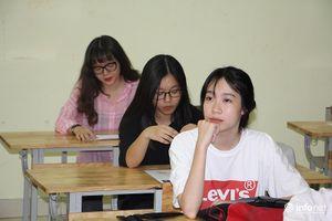 Đề thi vào lớp 10 môn Tiếng Anh tại TP. HCM: Gắn với sự kiện Ngày môi trường thế giới