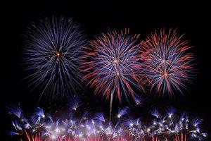 Xem trực tiếp pháo hoa quốc tế Đà Nẵng hôm nay 2/6: Ý, Hồng Kông trình làng