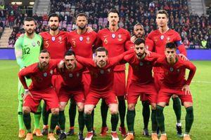 Bồ Đào Nha: Khi nhà vô địch châu Âu chỉ còn là cái tên
