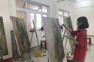 Đại học Nghệ thuật đang 'chết lâm sàng' trên đất Huế