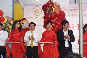 Khai trương chi nhánh DaNa Home Land tại Quảng Ngãi