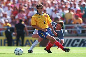 Cái chết của Andres Escobar và pha đốt lưới đau thương nhất World Cup