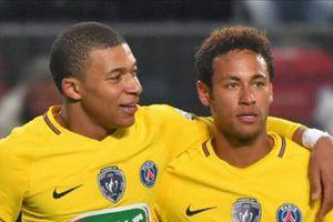 Mbappe nói gì trước tin đồn Neymar tới Real Madrid?