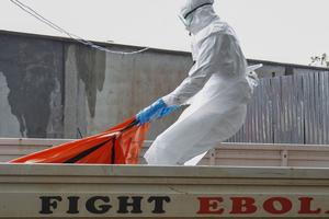 Dịch Ebola lây lan nhanh tại Cộng hòa Dân chủ Congo