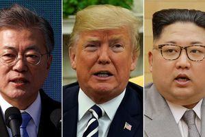 Lãnh đạo Mỹ - Hàn - Triều có thể tuyên bố kết thúc chiến tranh