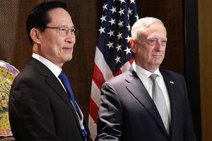 Mỹ, Hàn hạn chế tuyên truyền tập trận chung vì Thượng đỉnh Mỹ-Triều