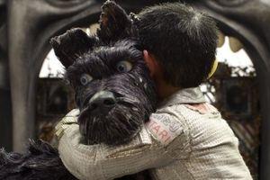 'Đảo của những chú chó': Phim hoạt hình không dành cho trẻ em