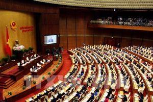Bốn nhóm vấn đề lớn sẽ được chất vấn tại Kỳ họp thứ 5, Quốc hội khóa XIV