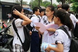 Giải đề thi lớp 10 môn Toán các trường công lập tại Sài Gòn năm 2018 chính xác