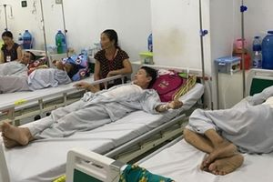 Hãi hùng nguồn nhiễm khuẩn bệnh viện